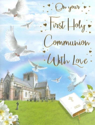 Communion Doves